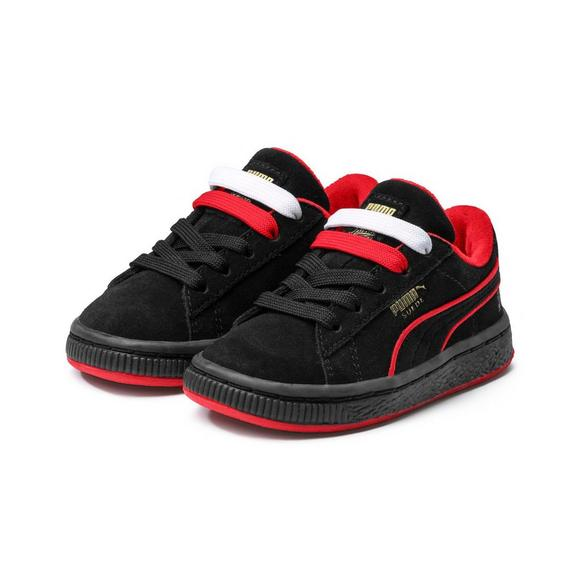 Puma x FUBU Suede 50 Toddler Kids  Shoe - Main Container Image 2 90d5b7283
