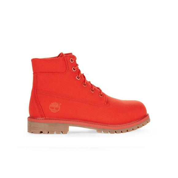 32bac4462a1 Timberland 6 Inch Premium Canvas