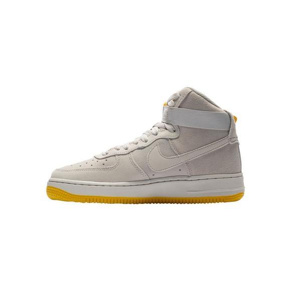 b8c8ee94 Nike Air Force 1 High Grade School Kids' Shoe