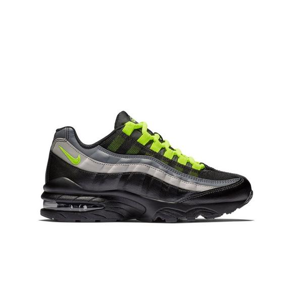 nike air max 95 - grade school shoes