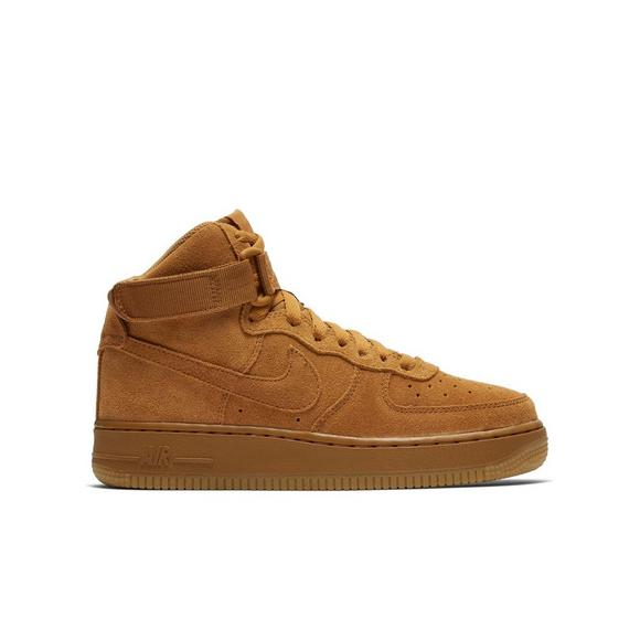 air force 1 wheat