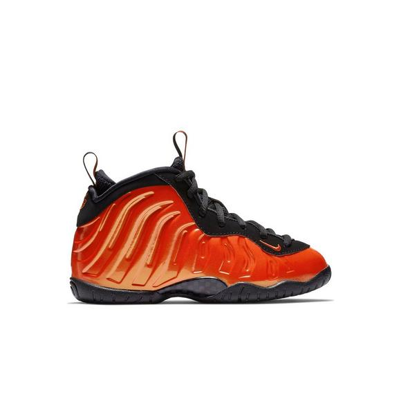 dfadd7f8a3c Nike Little Posite One
