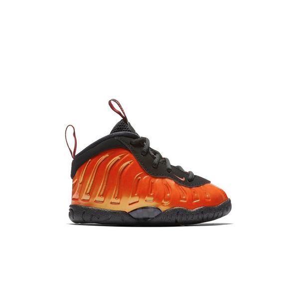 promo code 26e97 c185f Display product reviews for Nike Little Posite One -Habanero Red- Toddler  Kids  Shoe