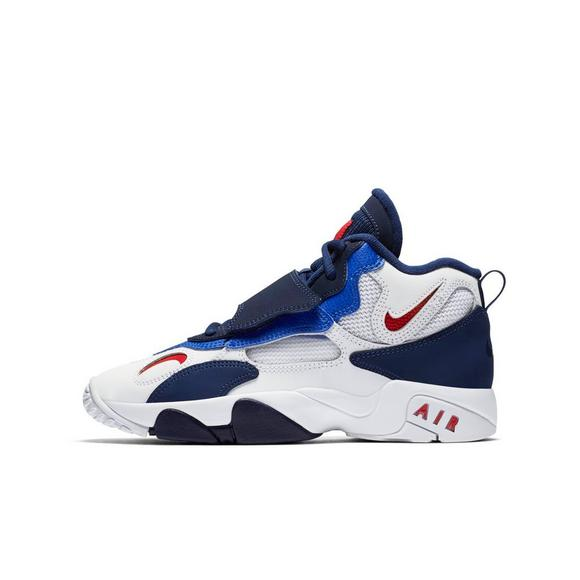 huge discount 078d1 55963 Nike Air Max Speed Turf