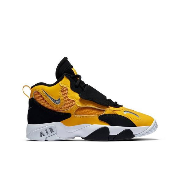 aa1891a29a82 Display product reviews for Nike Air Max Speed Turf -Steelers- Grade School  Kids