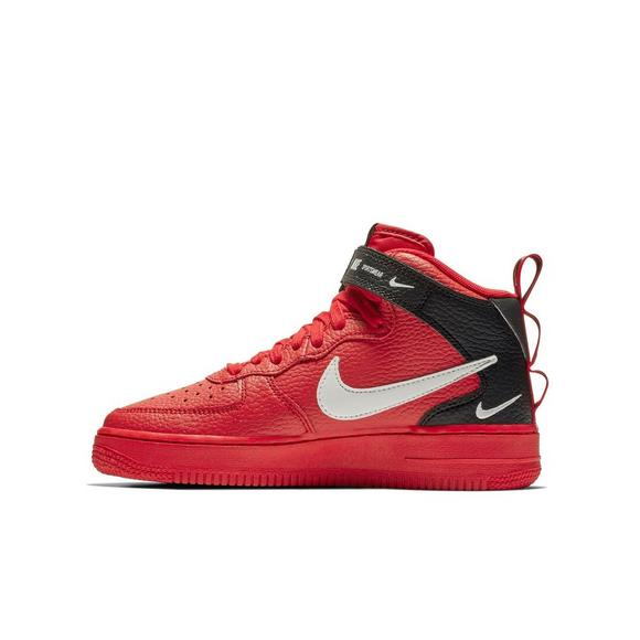 best website f5508 fef75 Nike Air Force 1 Mid LV8