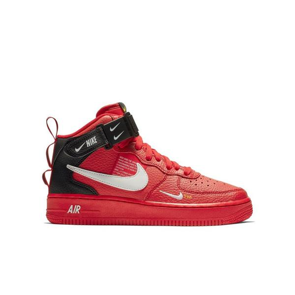 9c1dd45a7b53 Display product reviews for Nike Air Force 1 Mid LV8