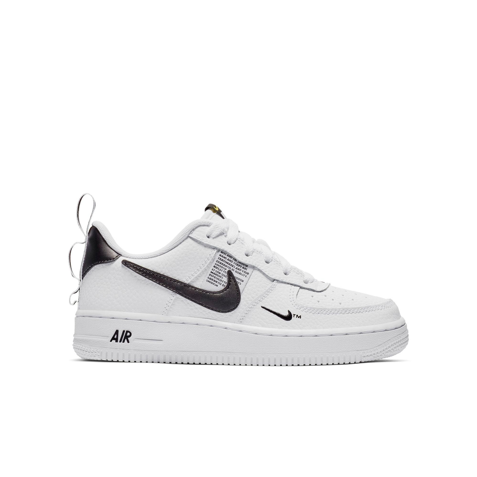 huge selection of 9e851 d4a5f nike air forces boys shoes