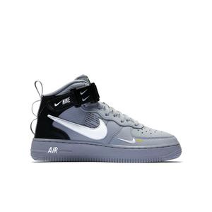 da0d0e6f40e7 Nike Air Force 1 Mid Grade School Kids  Basketball Shoes. Sale Price 85.00.  4.9 out of 5 stars. Read reviews. (18)