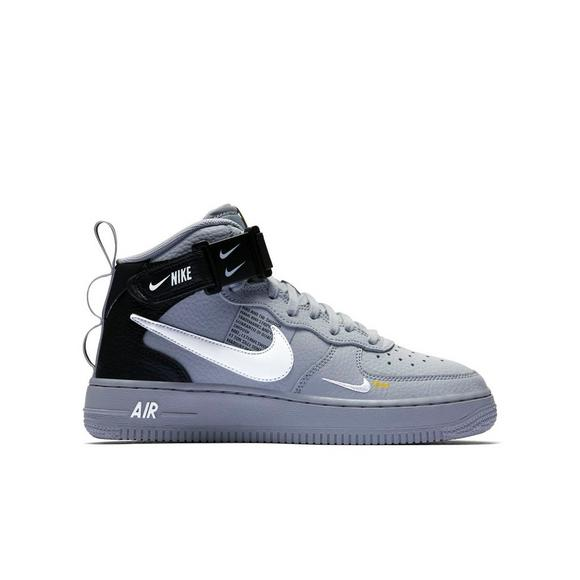 1bbfba0772a0 Nike Air Force 1 Mid LV8