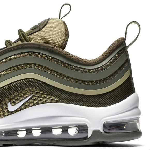 competitive price 7a6c1 2495b ... release date nike air max 97 ultra 17 cargo khaki grade school kids  shoe 6fbea 48abd