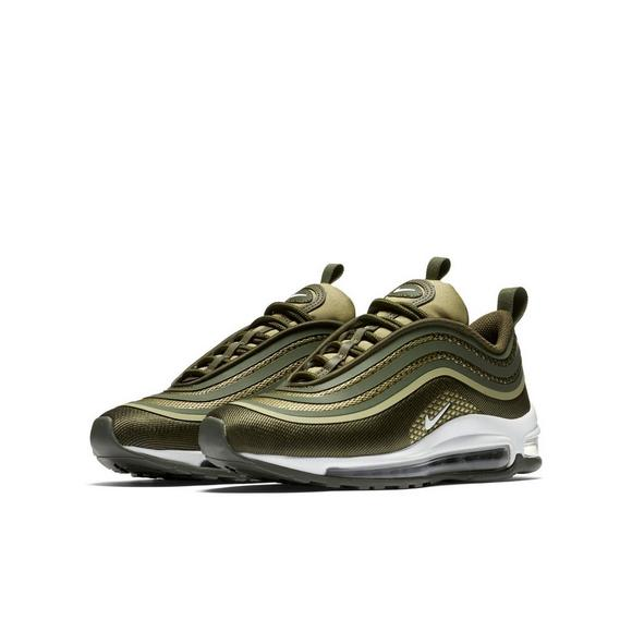 buy online 98b62 ce1d3 greece why reissuing the nike air max 97 is a mistake highsnobiety 0e1cd  515a3; release date nike air max 97 ultra 17 cargo khaki grade school kids  shoe ...