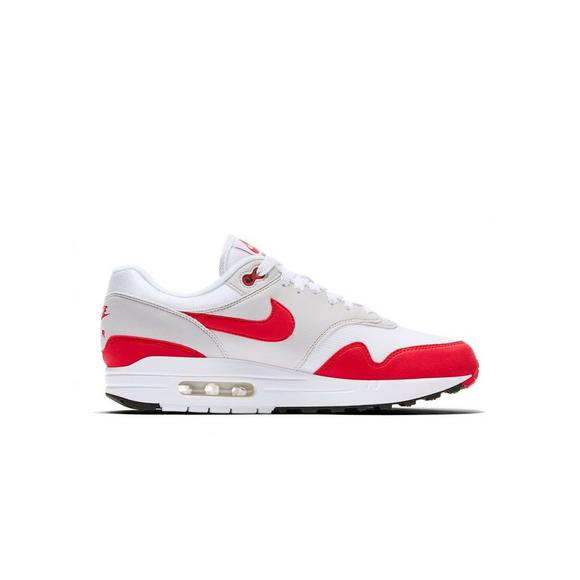 687766844e Nike Air Max 1 Anniversary Grade School Kids' Shoe - Main Container Image 2