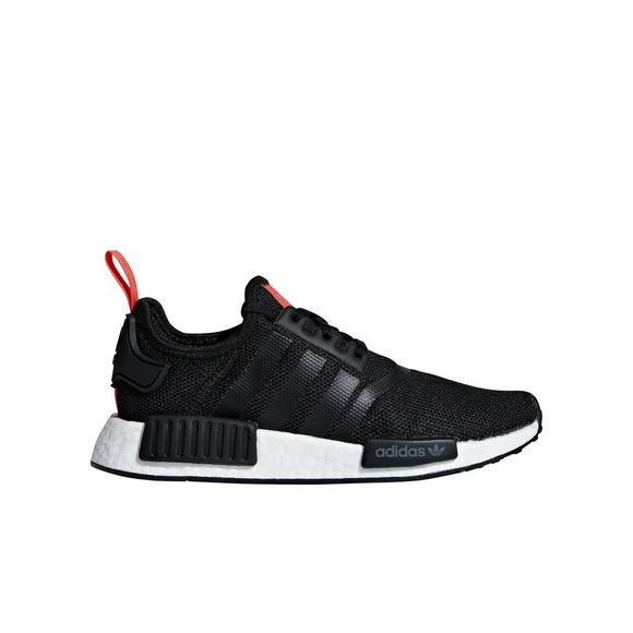 adidas shoes white and pink, Adidas Originals NMD KIDS Red