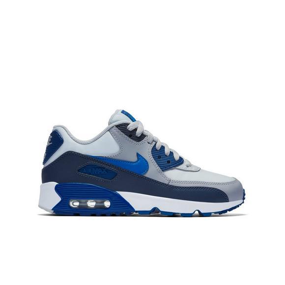 pretty nice d729a cd4f4 Nike Air Max 90 Leather