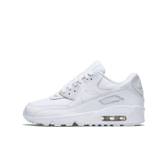 buy online 6e6e6 09858 Nike Air Max 90 Leather