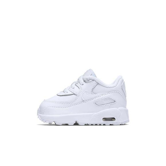 official photos 4e572 88ad5 Nike Air Max 90 Leather