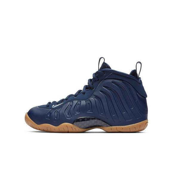 49a45cef796 Nike Little Posite One
