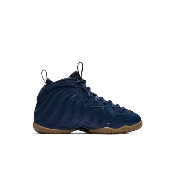 newest collection 45448 84cdf Nike Little Posite One