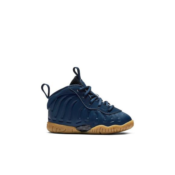 outlet store 795db b8708 Nike Little Posite One