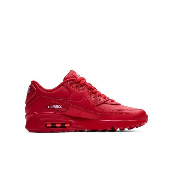 super popular 1ddf7 b392e Nike Air Max 90 Leather
