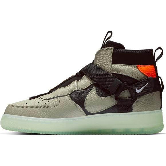 Nike Air Force 1 07 White Black Spruce,nike huarache,Online