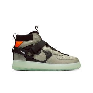 Green Grade School (3.5 9.5) Nike Air Force 1 Hibbett
