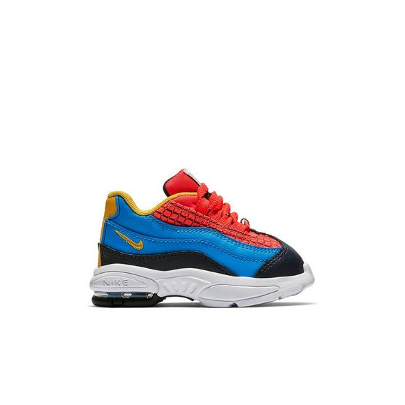 huge selection of 1029d 22d5c Nike Air Max 95