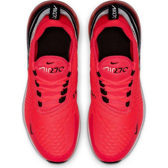 huge selection of 2319b 1e6f4 nike air max 270 red orbit