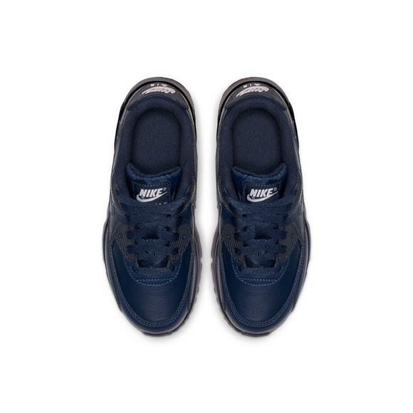 check out c3095 b9a17 Nike Air Max 90 Leather