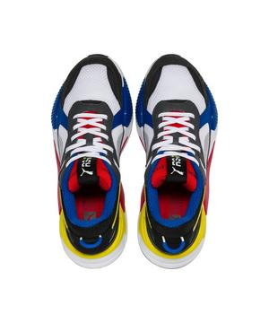 persona que practica jogging Típicamente novato  PUMA RS-X Toys
