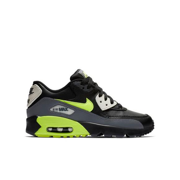 sports shoes 04c01 4004f Nike Air Max 90 Leather