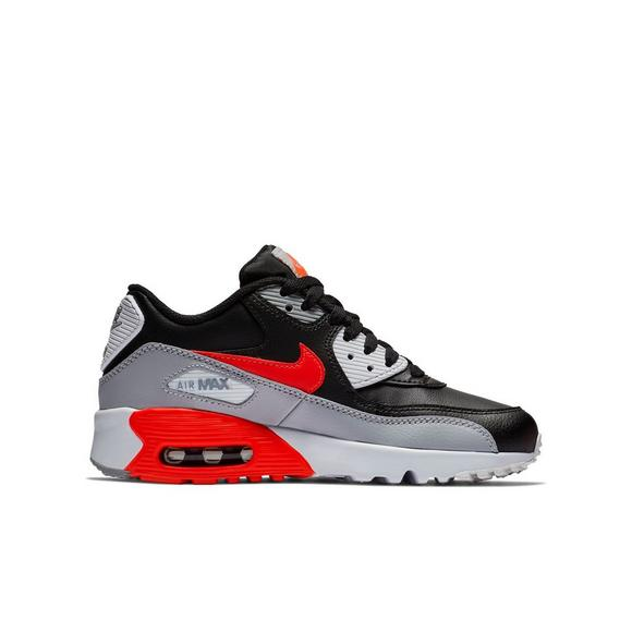 more photos 16d40 971cd Nike Air Max 90 Leather