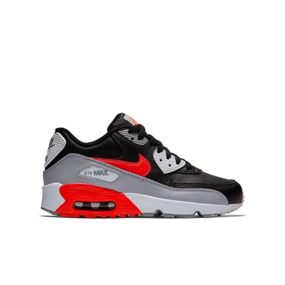 6bd22967e4 Nike Air Max 90 Leather
