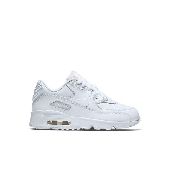nouvelle collection 81457 343af Nike Air Max 90 Leather