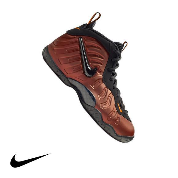 e3ee3a302f8 Nike Little Posite Pro