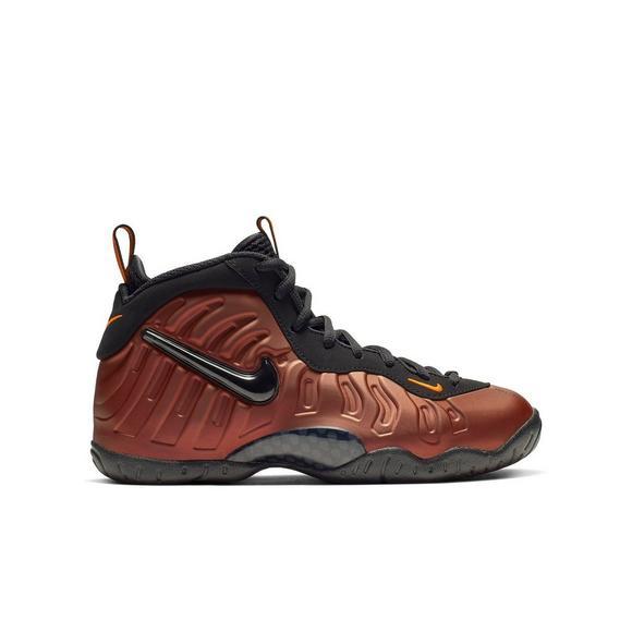 on sale 8e883 2da24 Nike Little Posite Pro