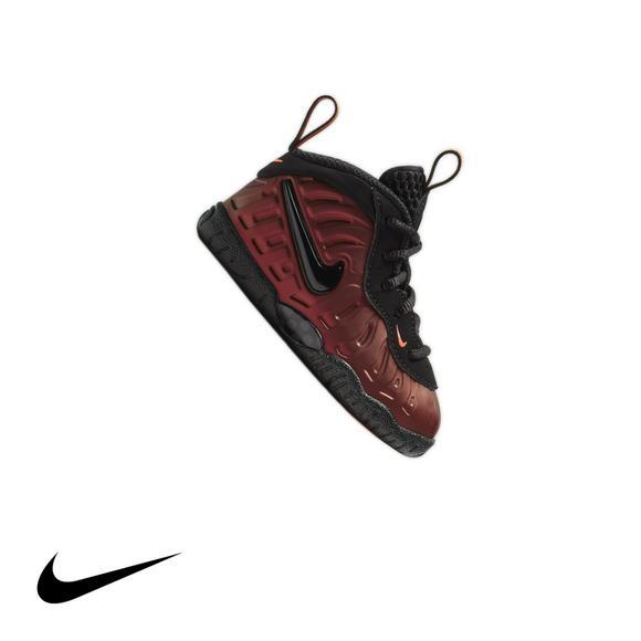 23ce1decdd332 Nike Little Posite Pro