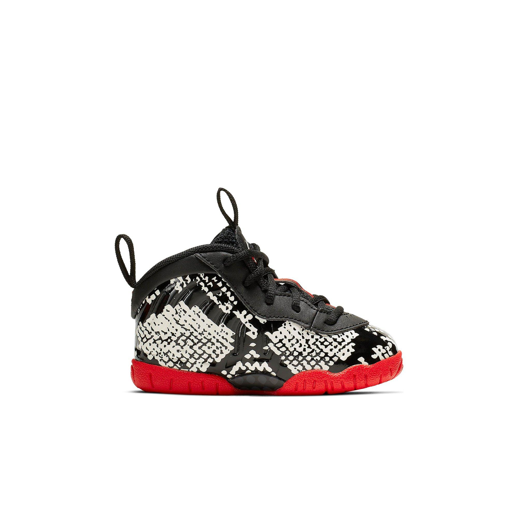 2007 s Nike Air Foamposite One Anthracite Returns this ...