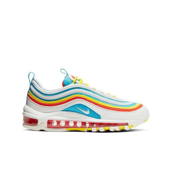 Nike Air Max 97 in bunt 921826 108 | everysize