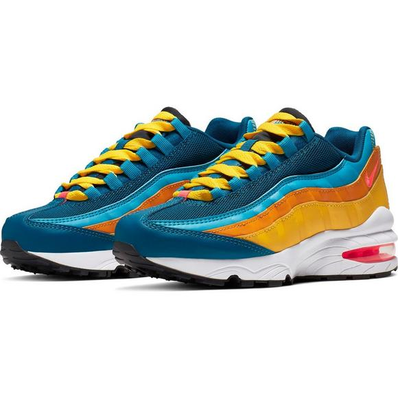sale retailer 43aa1 55b7e Nike Air Max 95 Mashup