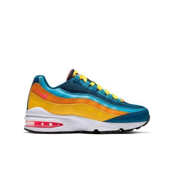 sale retailer f78ca 0c137 Nike Air Max 95 Mashup