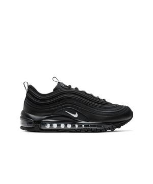 Men's Nike Air Max 97 Ultra 17 Se Silver Bullet Red Boys Running Shoes NIKE002538