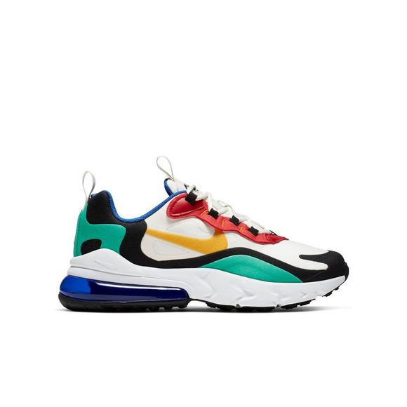 new product 3a235 063b0 Nike Air Max 270 React