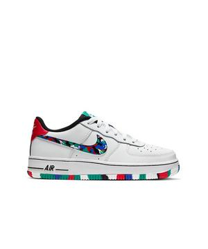 Nike Air Force 1 Melted Crayon