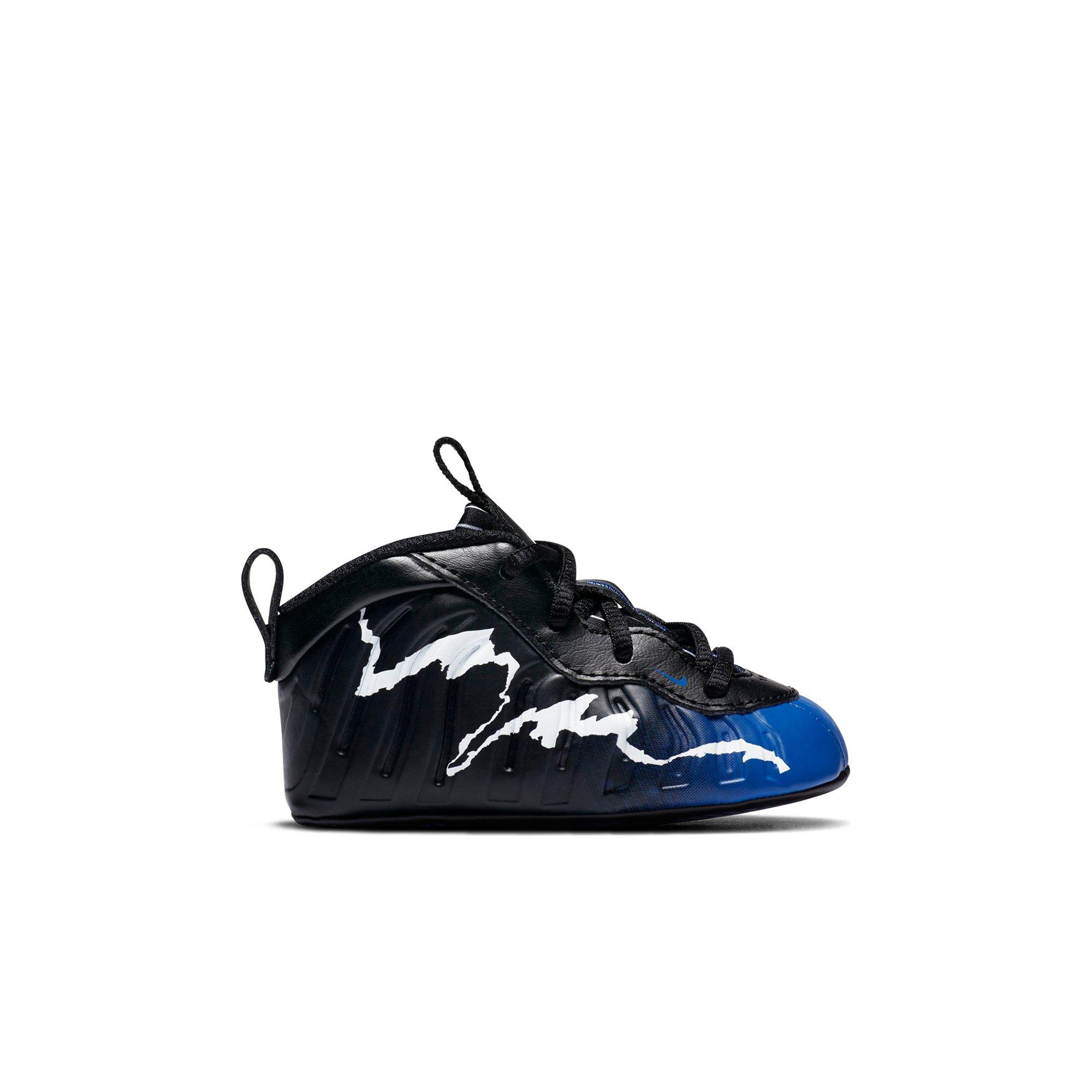Nike Air Foamposite One Suede Wolf Gray Culture Kings