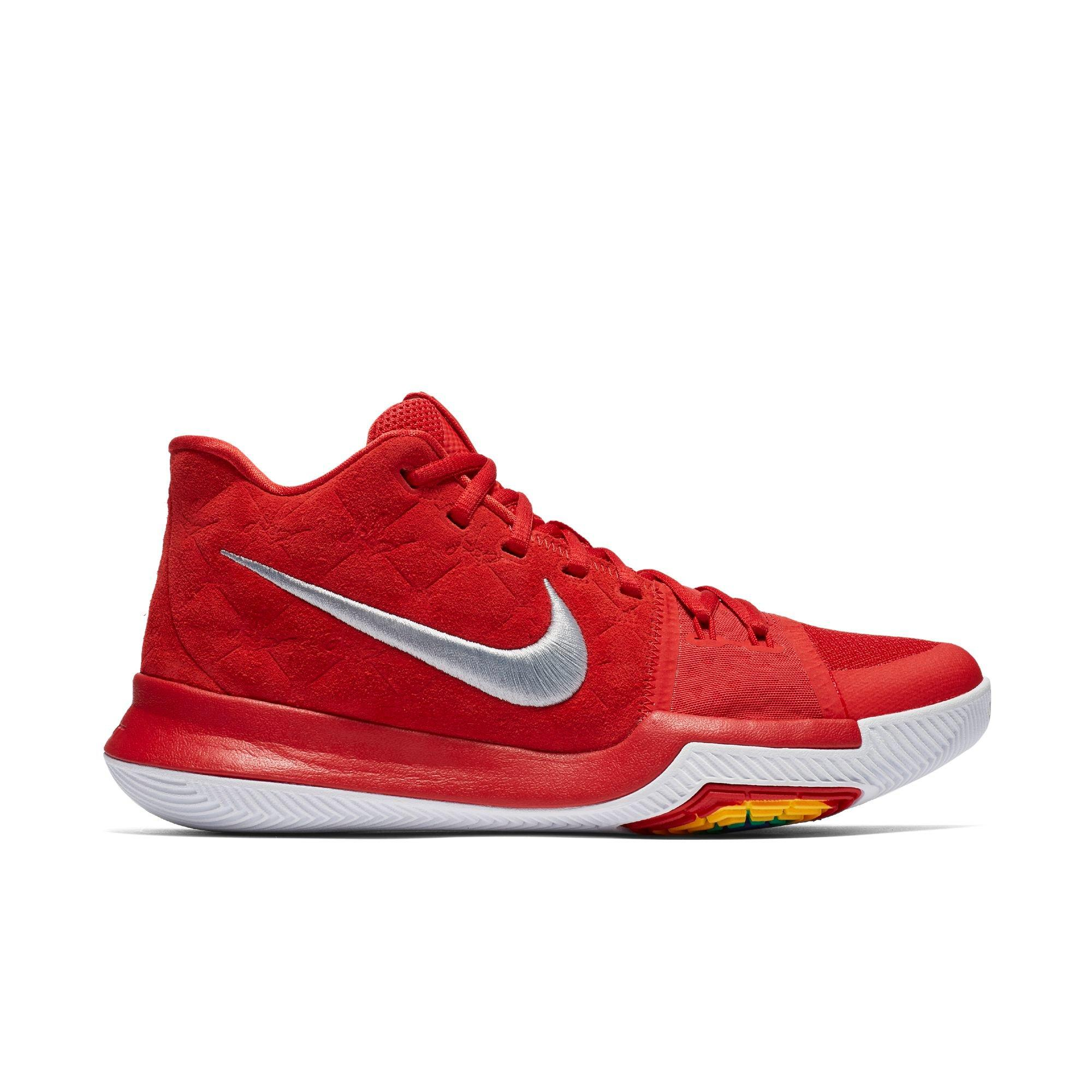 Free Shipping No Minimum. 5 out of 5 stars. Read reviews. (1). Nike Kyrie  ...