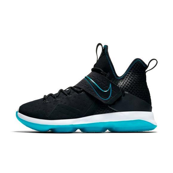 size 40 0a446 a07f6 Nike LeBron XIV