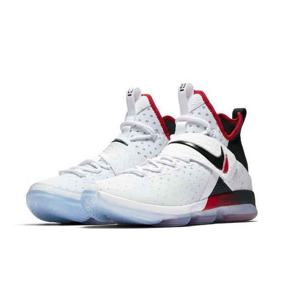 online store 2850e 1a33f Nike LeBron XIV