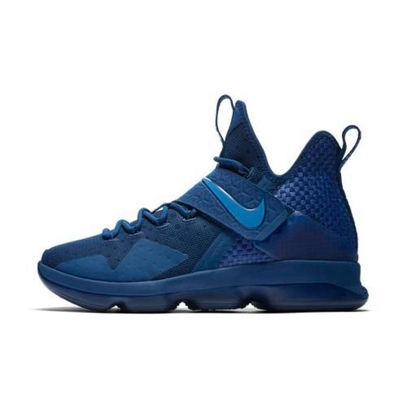 4d0e063cbbba Nike LeBron XIV